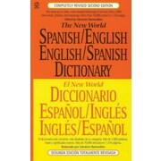 The New World Spanish/English English/Spanish Dictionary