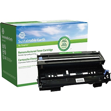Staples™ Remanufactured Drum Cartridge, Brother DR-510