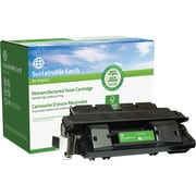 Staples™ Remanufactured Black Toner Cartridge, Canon FX-6 (1559A002AA)