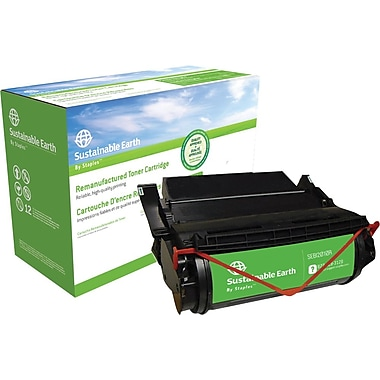 Sustainable Earth by Staples® Reman Laser Toner Cartridge, IBM InfoPrint 1130 (28P2009/28P2010)