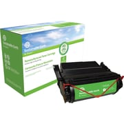 Sustainable Earth by Staples Remanufactured Black Toner Cartridge, Lexmark 1382625, 1382920, 1382925, 1382929