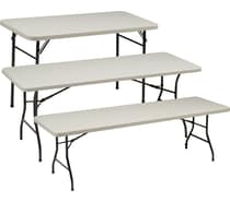 Folding & Banquet Tables