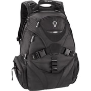 "Targus® Voyager 17"" Laptop Backpack, Black"
