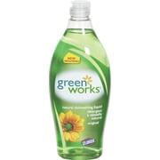 Green Works™ Dishwashing Liquid, 650 mL