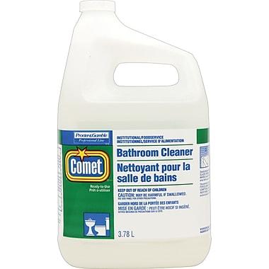 Comet Bathroom Cleaner, 3.78L