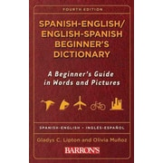 Spanish-English / English-Spanish Beginner's Dictionary