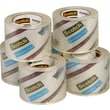 Scotch Hot Melt Clear Tape Rolls, 1.88in. x 900in.