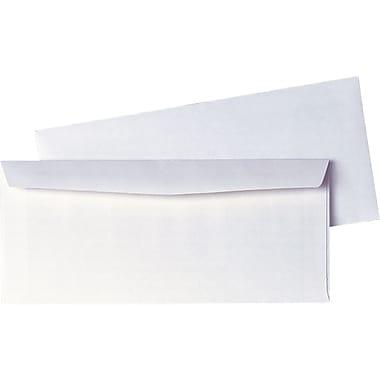 Quality Park Envelopes White Preserve #10, 4-1/8