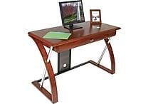 OSP Design™ Aurora Computer Desk