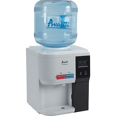 Avanti Table Top Hot and Cold Water Dispenser