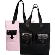 2014 Day-Timer® Pink Ribbon Tote, 13 x 15 x 6