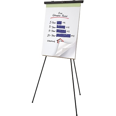 Quartet® Dual Purpose Adjustable Easel