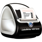 DYMO® LabelWriter® 450 Turbo Label Printer