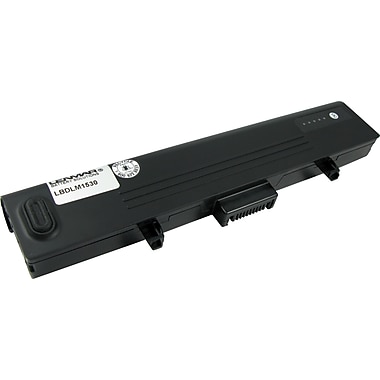 Lenmar Replacement Battery For Dell XPS M1530 Laptop Computer