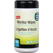 Staples® Monitor Cleaning Wipes