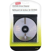 Staples CD Drive Cleaner