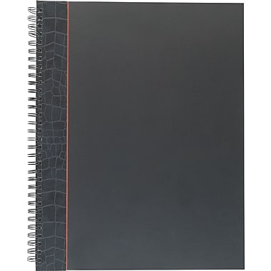M by Staples™ Business Notebooks, Coilbound, 8-1/2in. x 11in.