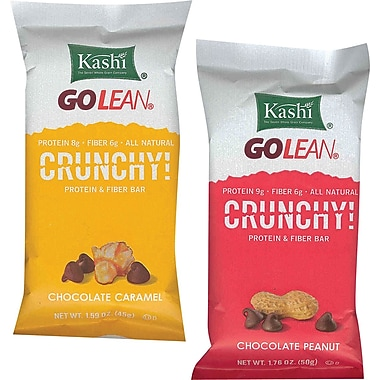 Kashi GOLEAN® Health Bars, 12 Bars/Box