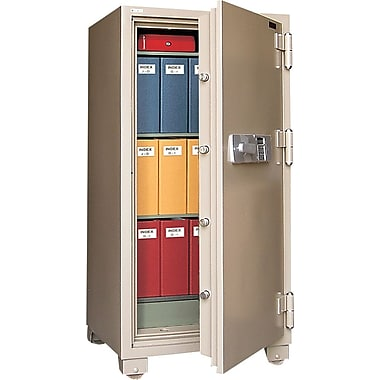 Mesa™ 12.2 Cubic Ft. Presidentail Fire and Security Safe Premium Delivery