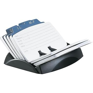 Rolodex™ Petite Card File, 125-Card, 2-1/4