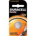 Duracell DL2025 3.0-Volt Lithium Battery