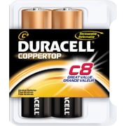 Duracell C Batteries