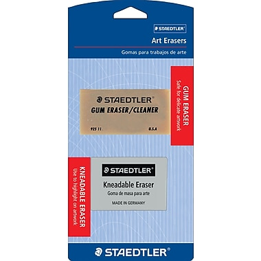 Staedtler® Design Art Eraser Set