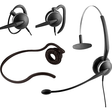Jabra GN2124 Wired Office Telephone Headset