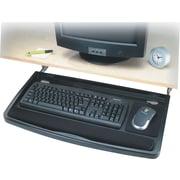 Kensington® – Tiroir pour clavier Comfort sous le bureau avec système SmartFit