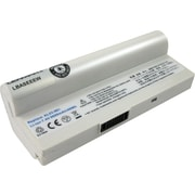 Lenmar Replacement Battery for Asus Eee PC Series Laptop Computers (white)