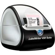 DYMO® LabelWriter 450 Turbo Label Printer