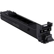 Konica Minolta Black Toner Cartridge (A0DK131)