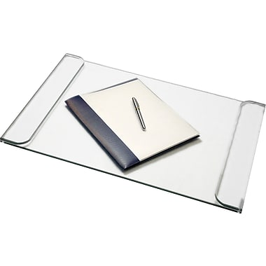 Storex® Onyx Glass Series Glass Blotter