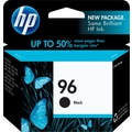 HP 96 Black Ink Cartridge (C8767WN)