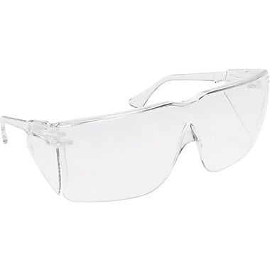 3M Tour-Guard® ANSI Z87.1 III Safety Glasses, Clear, 100/Box
