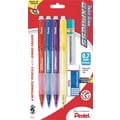 Pentel Twist-Erase® Express Starter Set, 0.7mm, Each