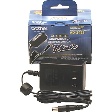 Brother - Adaptateur c.a. AD24ES