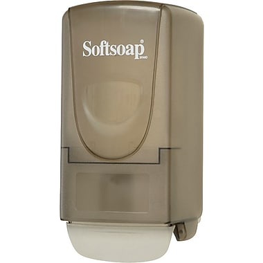Softsoap®  Soap Dispenser System & Refills