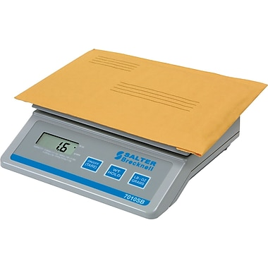 Brecknell 10-lb. Electronic Scale