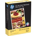 HP All-in-One Printing Paper, 8-1/2in. x 11in., Ream