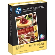 HP All-in-One Printing Paper, 8-1/2 x 11, Ream