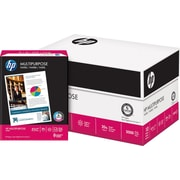 "HP Multipurpose Paper, 8 1/2"" x 11"", Case"