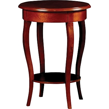 Carolina Cottage Radner Table, Chestnut