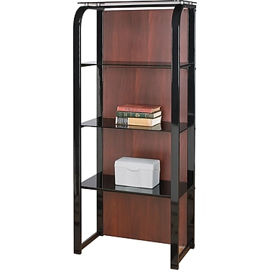 Z-line Designs® Melrose Bookcase, Cherry
