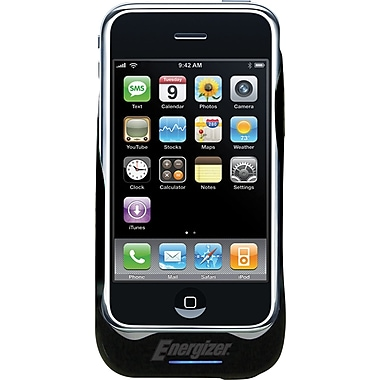 Protective Case with Built In Battery for iPhone 3G and 3Gs