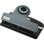 OIC® Eco-Punch®, 3-Hole Punch, 30 Sheet Capacity
