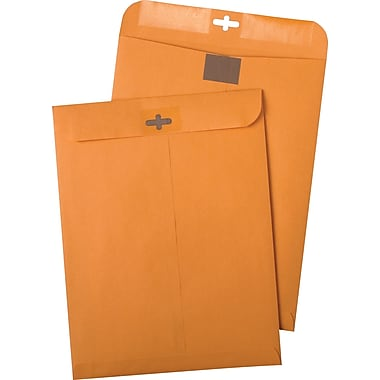 Quality Park® Clear-Clasp™ Catalog Envelopes