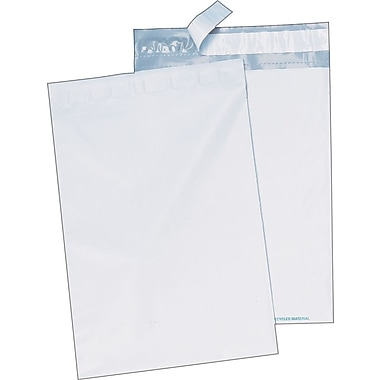 Quality Park Envelopes White Poly 9