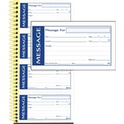 Adams® Write n' Stick® Phone Message Book