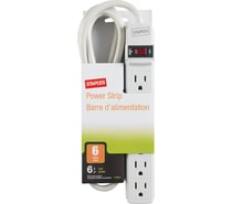 Power Strips & Adapters